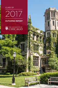 2017 UChicago Outcomes -- Career Advancement