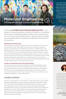 Molecular Engineering Thumbnail