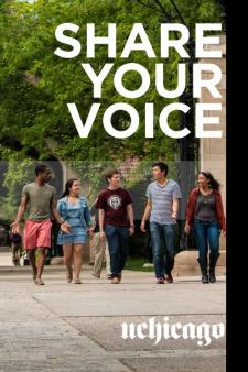 Share Your Voice