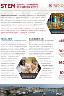 stem front page