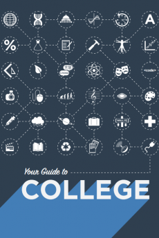 Coalition for College guide for applicants