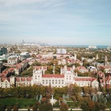 University of chicago past college essays