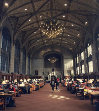 College essays university of chicago