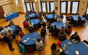 Palouse Pathways students meet