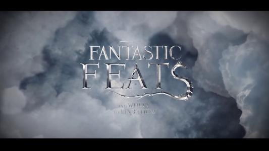 Embedded thumbnail for Fantastic Feats